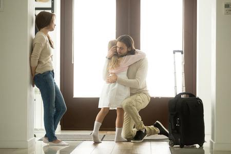 How Divorce Impacts Families