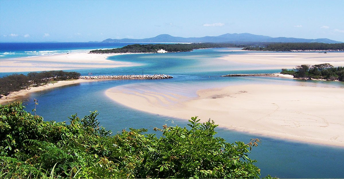 Nambucca Heads , East Coast Tours