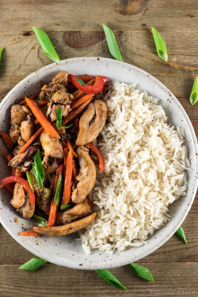 This image has an empty alt attribute; its file name is Best-Chicken-Stir-Fry-683x1024.jpg