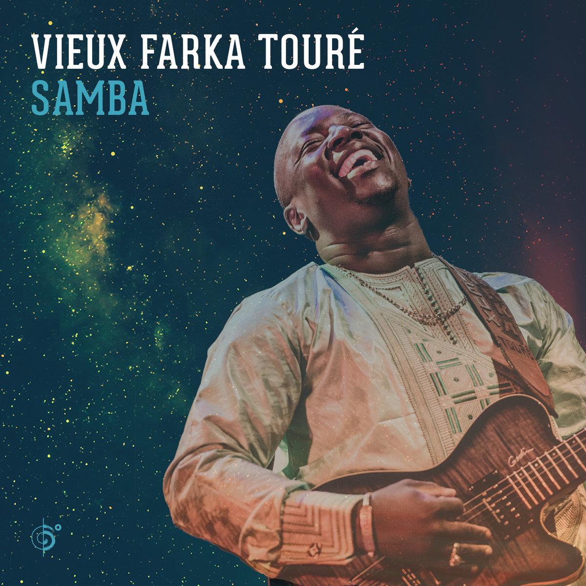 Image result for samba vieux farka toure