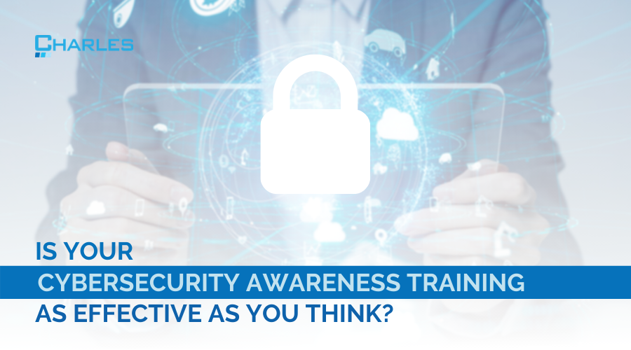 Is Your Cybersecurity Awareness Training as Effective as You Think?