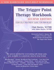 The Trigger Point Therapy Workbook on Amazon.com