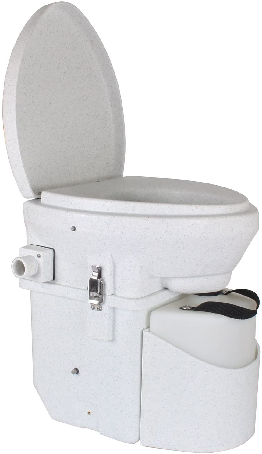 Tiny House Appliances Toilet