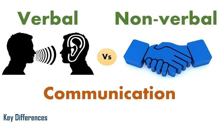 Various types of communication & different ways to improve