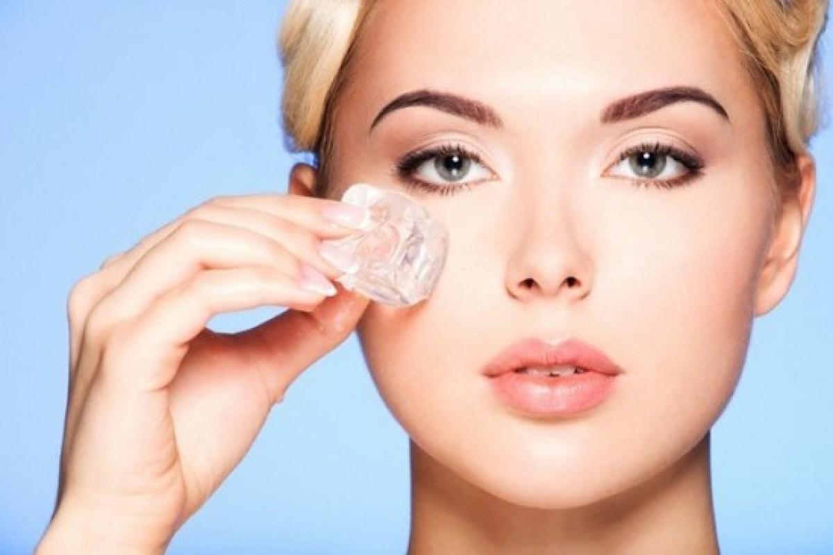 Sau khi nặn mụn có nên chườm đá không? Mẹo chăm sóc da sau nặn mụn không bị thâm 1