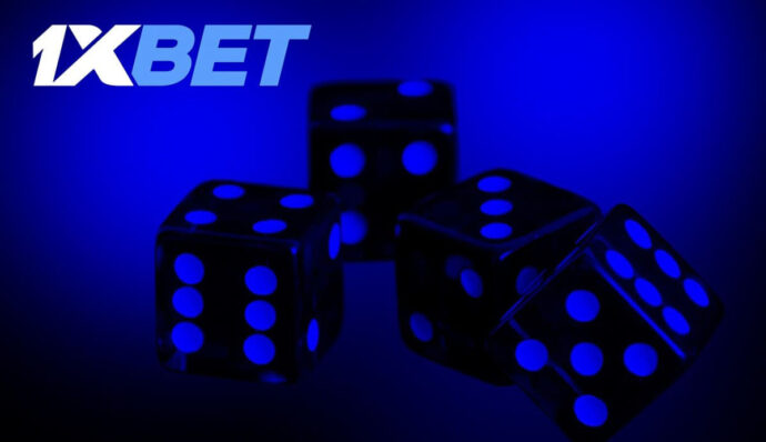 Some highlights of betting site 1xBet