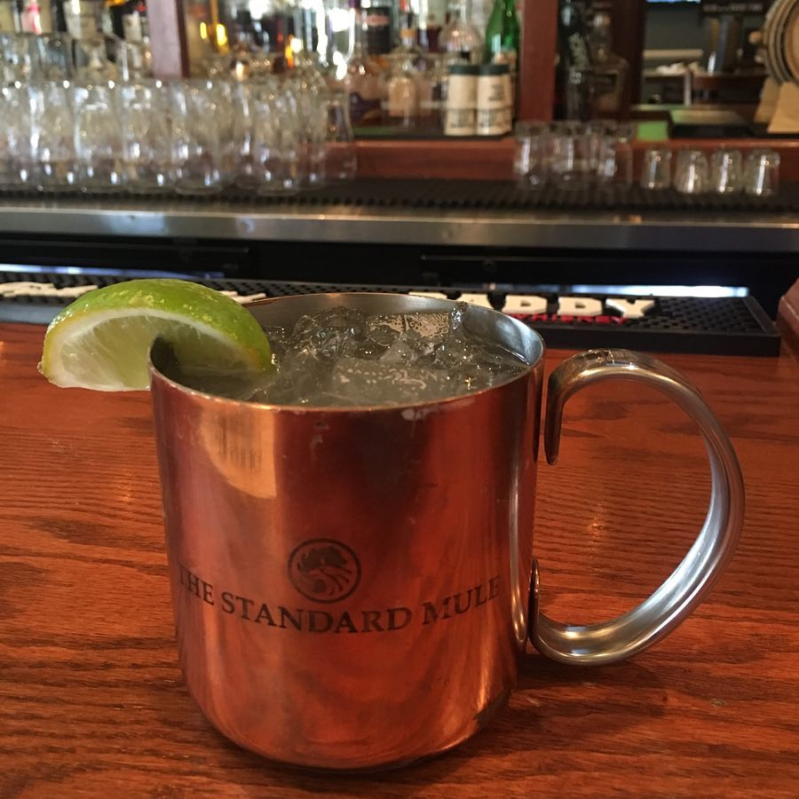 TOP IRISH BARS IN DENVER