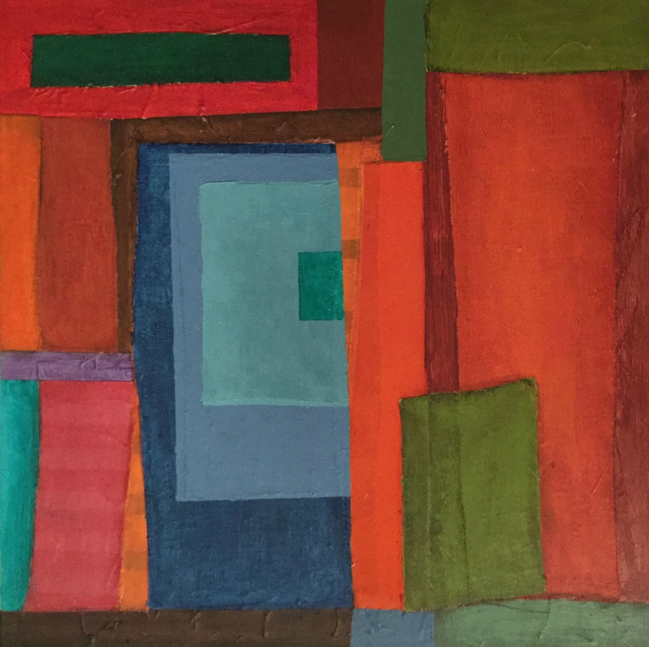 Aleksandra Niemczyk Karume 60x60 cm oil on canvas 14000 NOK.jpg