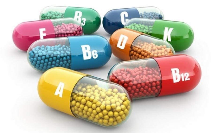 Специалисты рассказали, как правильно принимать витамины - Новости  Казахстана и мира на сегодня