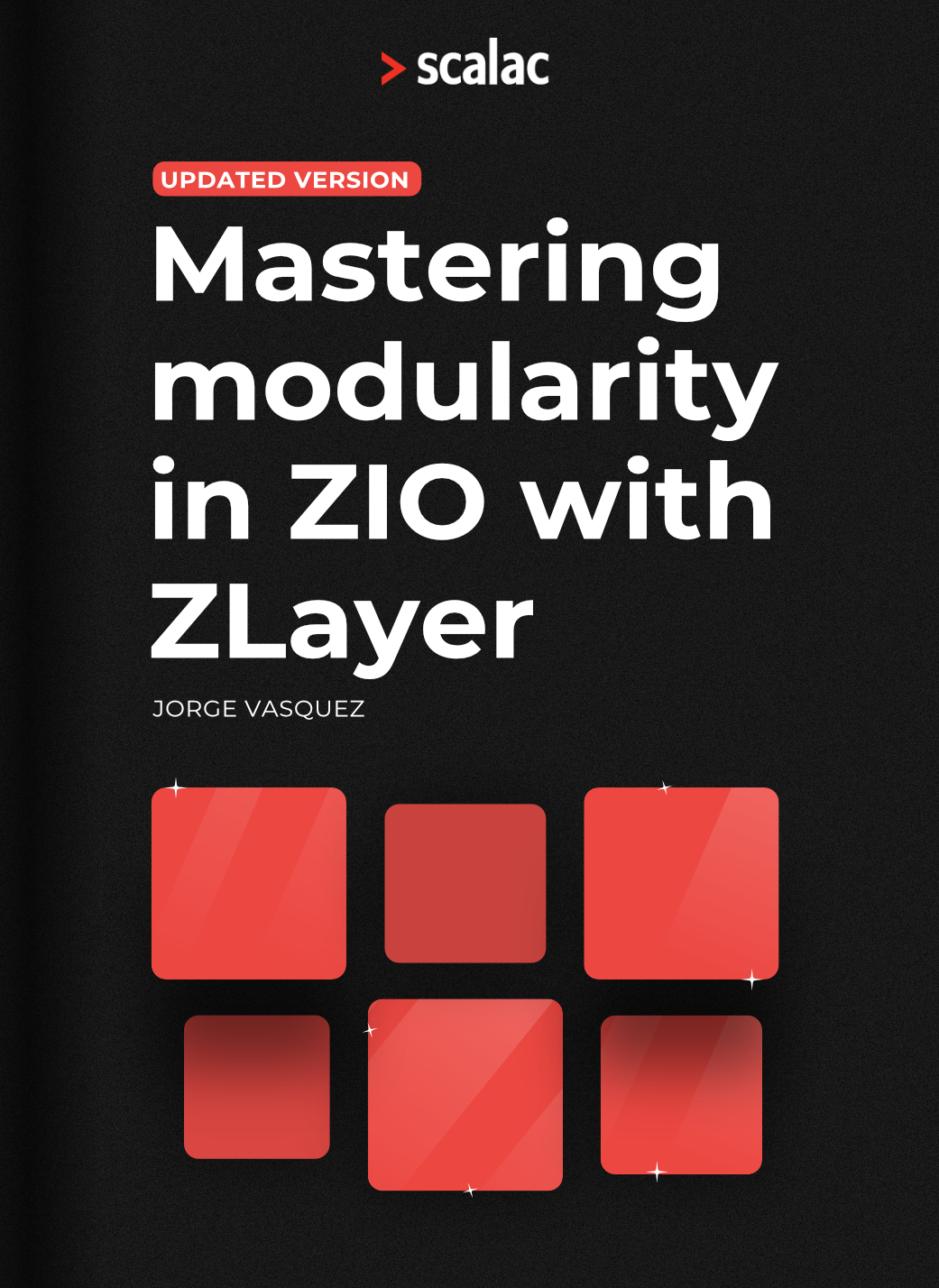 Mastering Modularity in ZIO with Zlayer EBook
