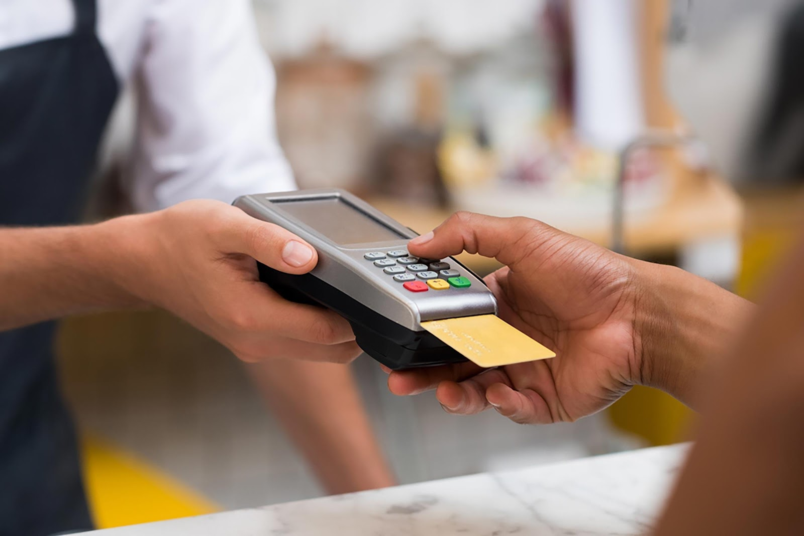 Các phương pháp tín dụng tiêu dùng
