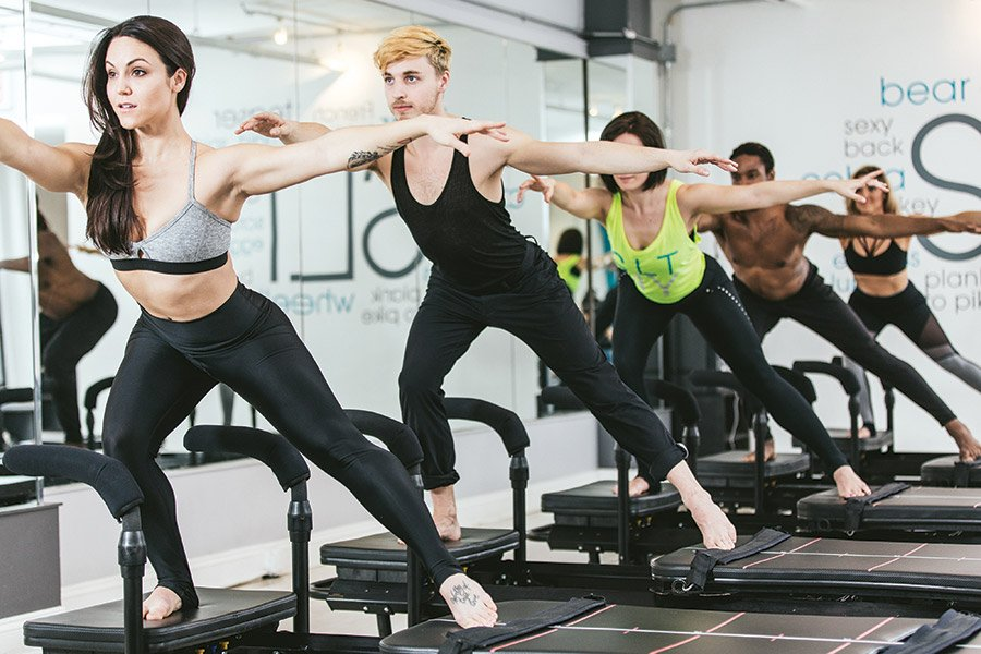Image result for pilates