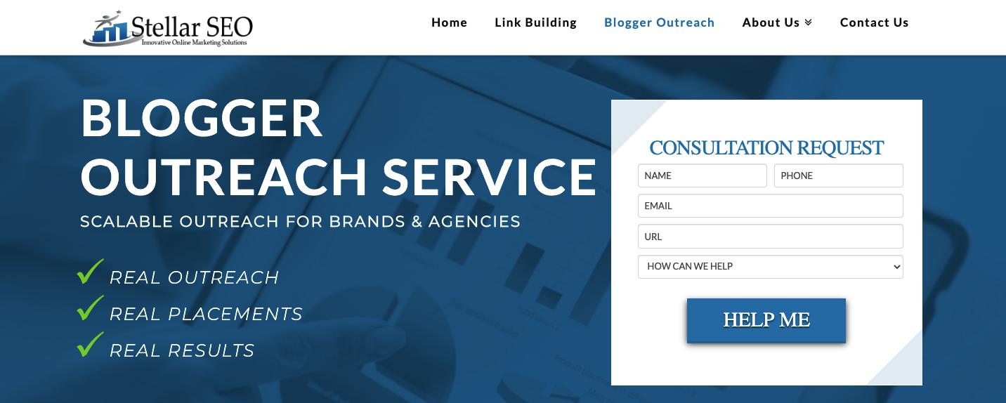 link outreach services