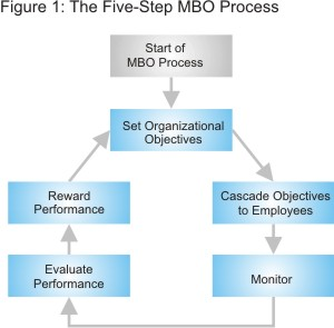 management by objectives case study pdf