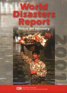 World Disasters Report 2002