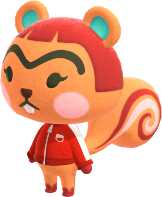 animal crossing characters new horizons cute
