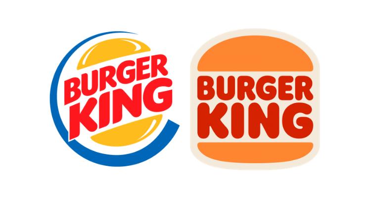 Ripartiamo dal ReBranding - burger king
