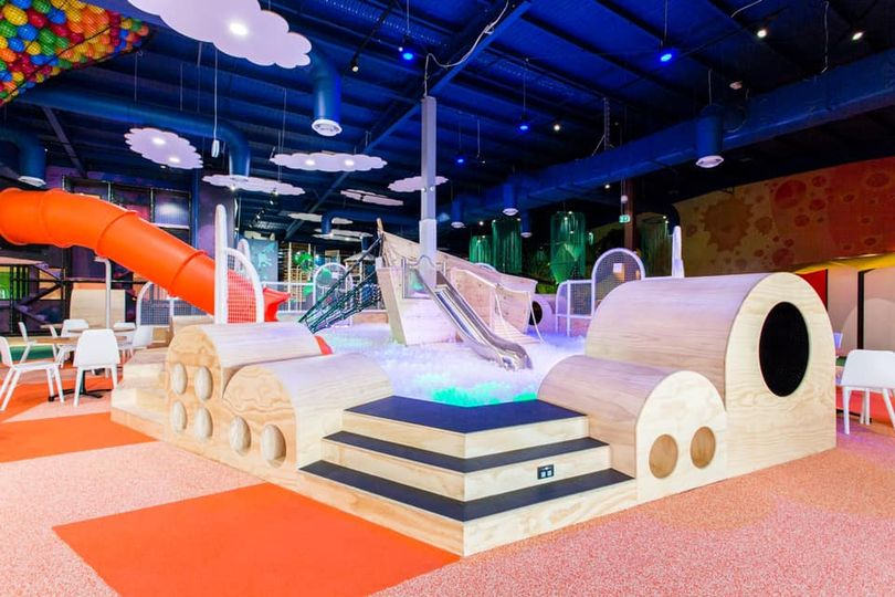 100 things to do in melbourne with kids rabbit hole playcentre