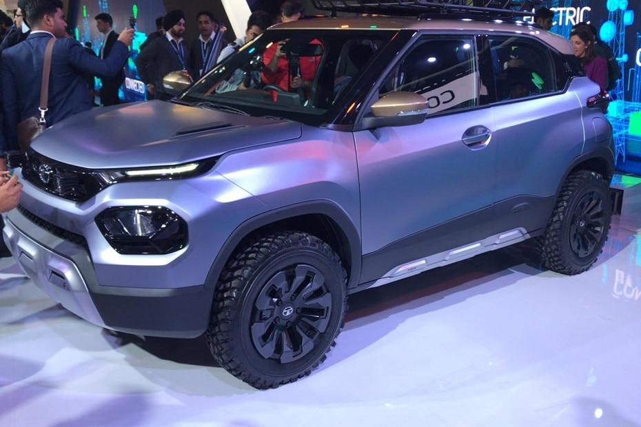 Top 10 Best Compact SUVs To Launch in India in The Year 2021