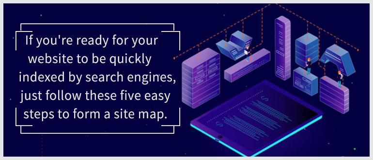 How to quickly index website by search engines