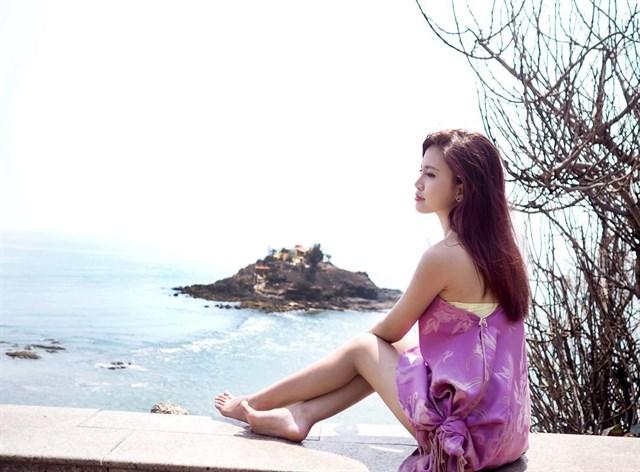 Mũi Nghinh Phong - địa điểm du lịch Vũng Tàu hot rầm rộ tại cho cặp đôi
