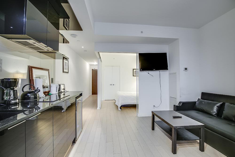 sky view rentals Toronto
