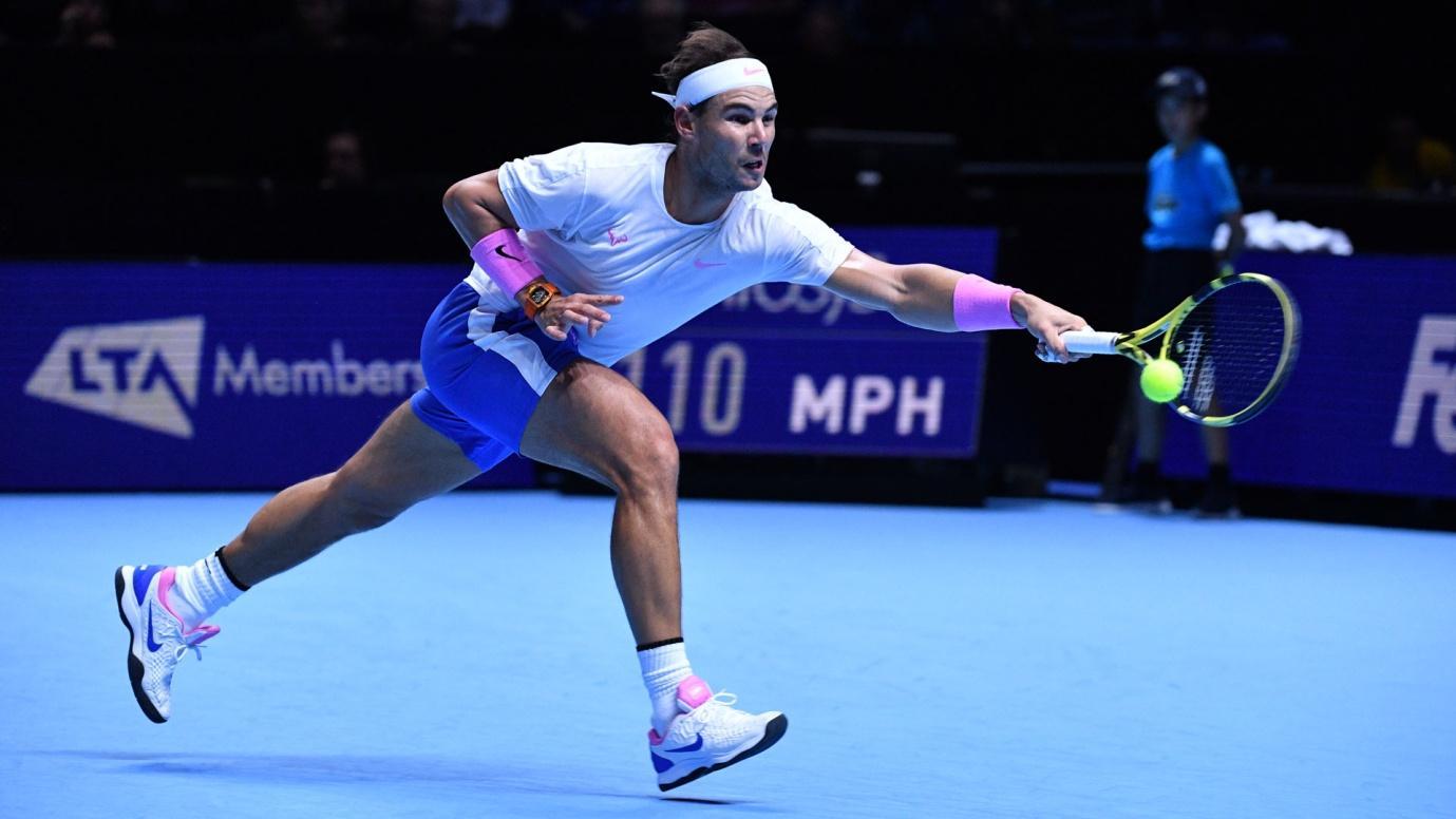 Great Tennis Records Rafael Nadal Is Still Chasing
