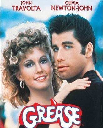 Grease. Brillantina (1978, Randal Kleiser)