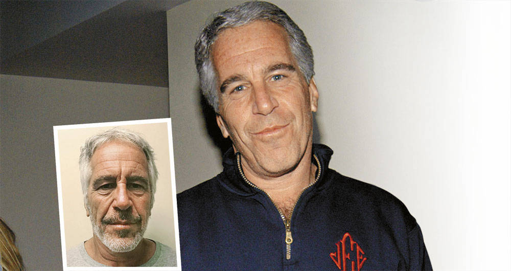 ¿Jeffrey Epstein se suicidó o lo asesinaron?