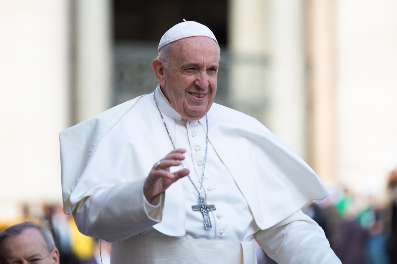 Tông huấn Hậu Thượng Hội đồng của Đức Thánh Cha Phanxico sẽ có hình thức một lá thư gửi giới trẻ