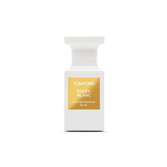 5. Soleil Blanc Eau de Parfum