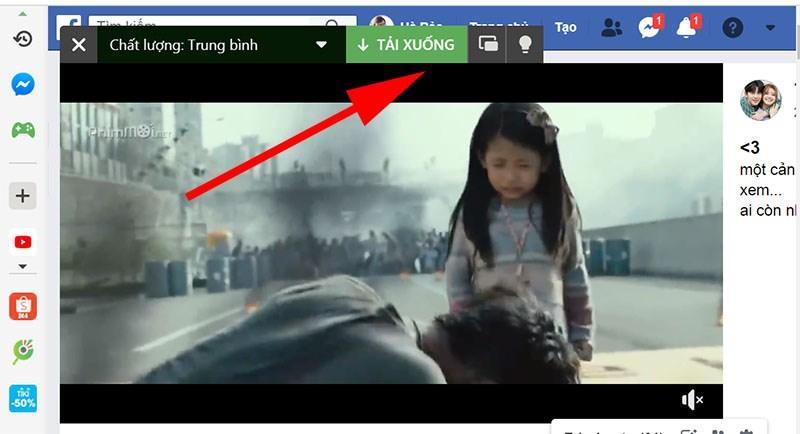 4 cách tải video Facebook HD trên điện thoại, máy tính, PC đơn giản