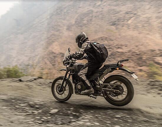 motorbike tours trail tough in Vietnam