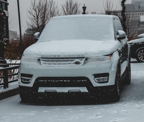 Cold temperatures can affect your cars fuel consumption