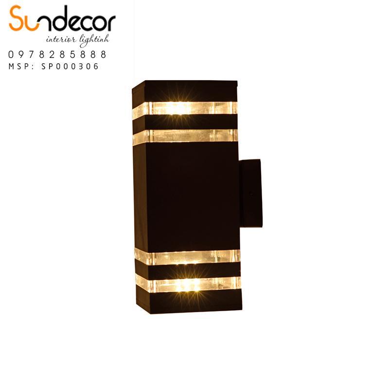 Đèn tường Led Hiện Đại SP000306