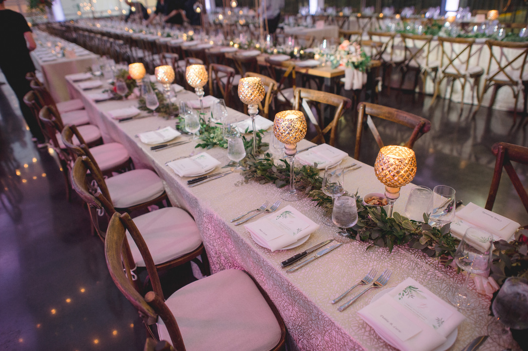 The third step when budgeting for your wedding, is considering your guest list, which is your biggest expense.