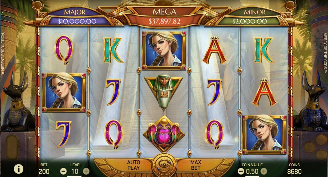 NJ Online Casinos
