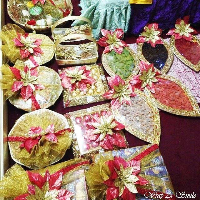 gifts sikh wedding