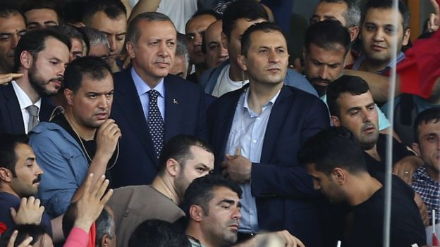 Image result for Anatomy of the Failed Turkish Coup