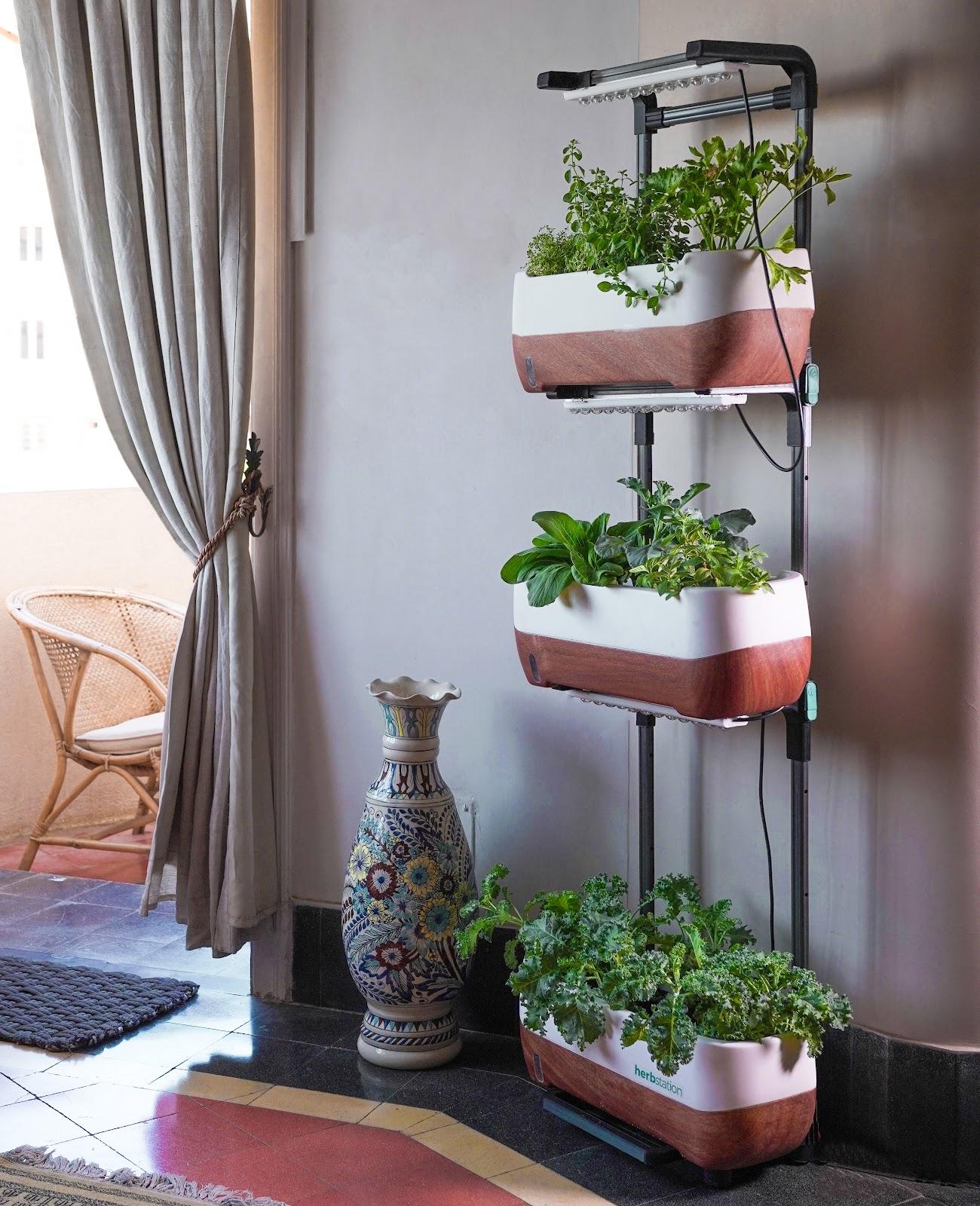 3 DIY home office ideas