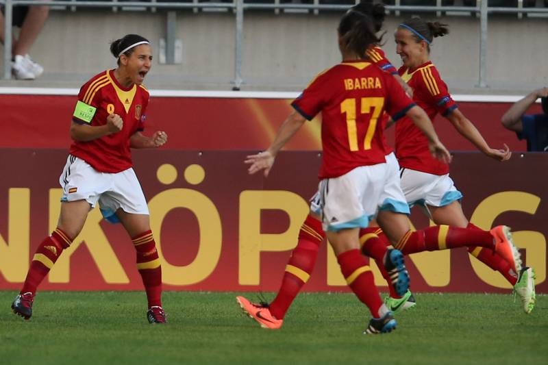 Spain vs. France: Date, Start Time and Preview for Women's Euro ...