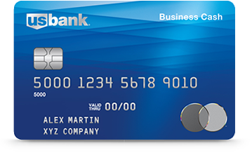 A US Bank Business Card Card Won't Affect Your Personal Credit