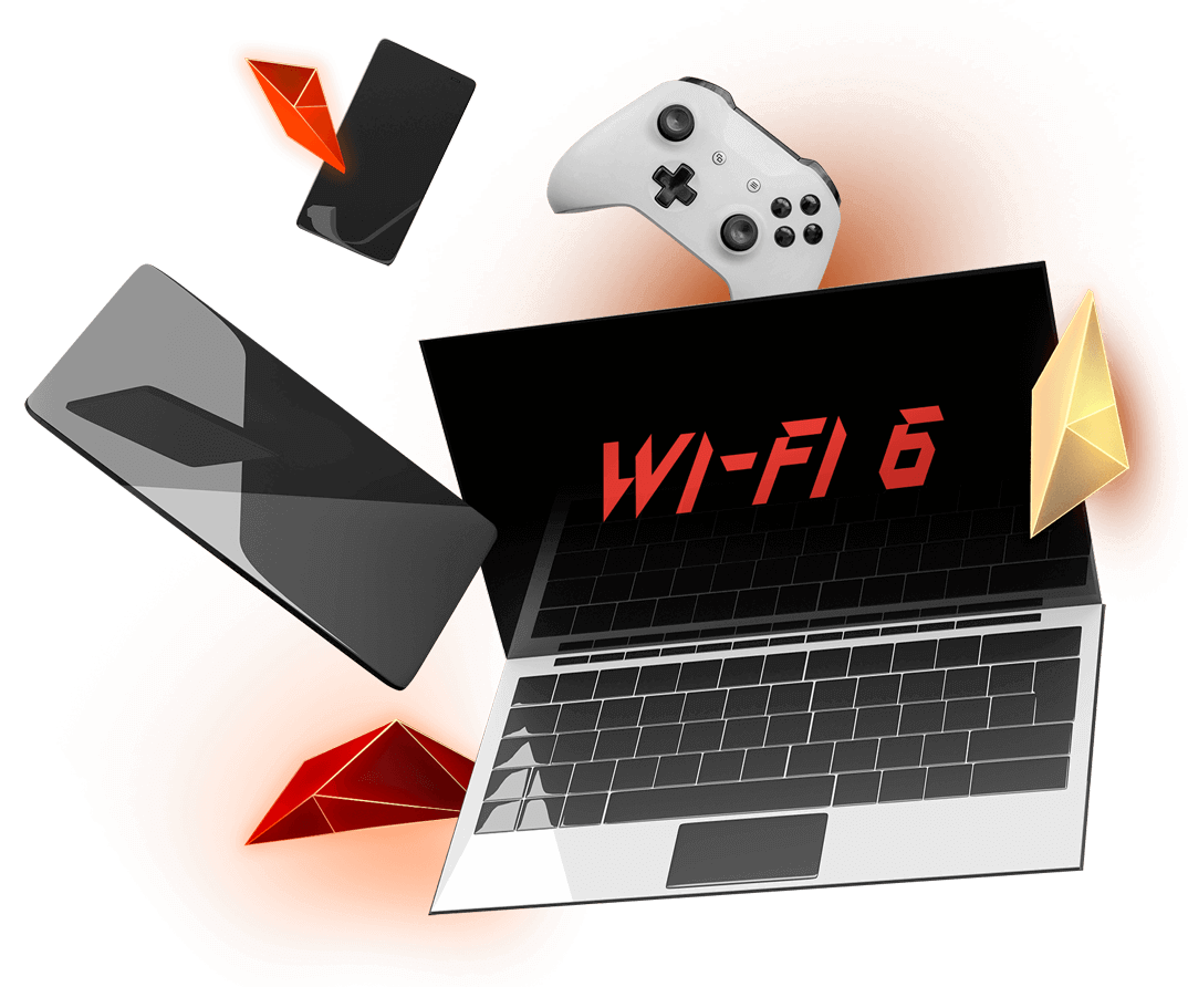 More Wi-Fi for Your Bajillion Smart Home Devices (And Counting)
