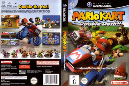 Super Mario Kart Double Dash Download