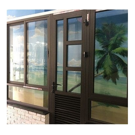 Tư vấn thiết kế lắp đặt hệ cửa mở trượt của cửa nhôm Xingfa