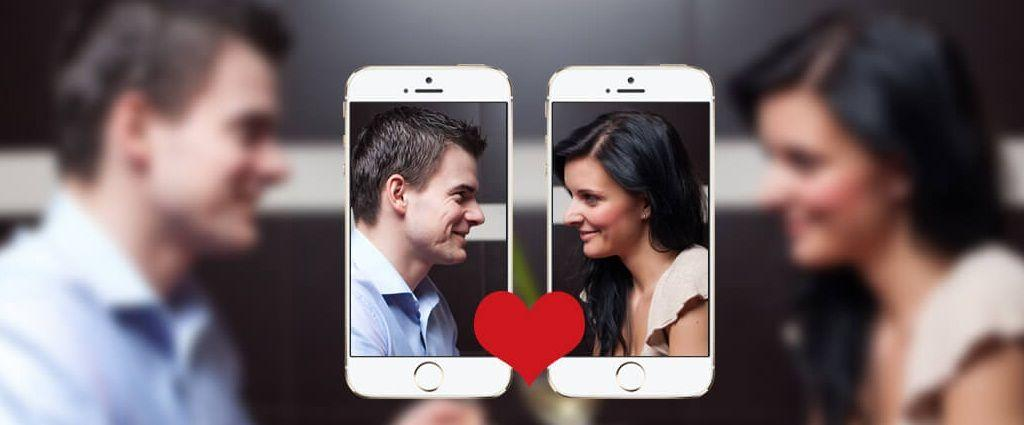 The Benefits of On The Line Dating over Online Dating | Online dating,  Mobile dating, Dating apps