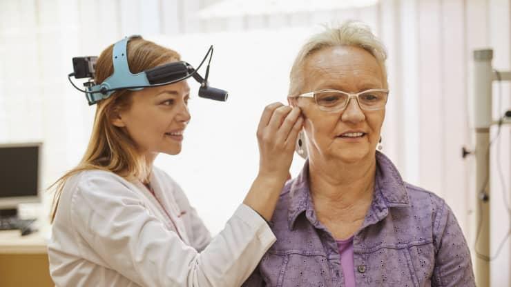 Stressful Jobs : audiologist