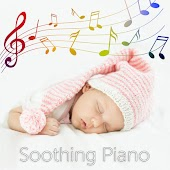 White Noise Baby - Soothing Piano Lullabies