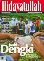 emajalah Hidayatullah Edisi Jan 2014