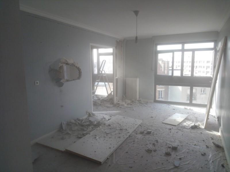 apartment renovation company in paris